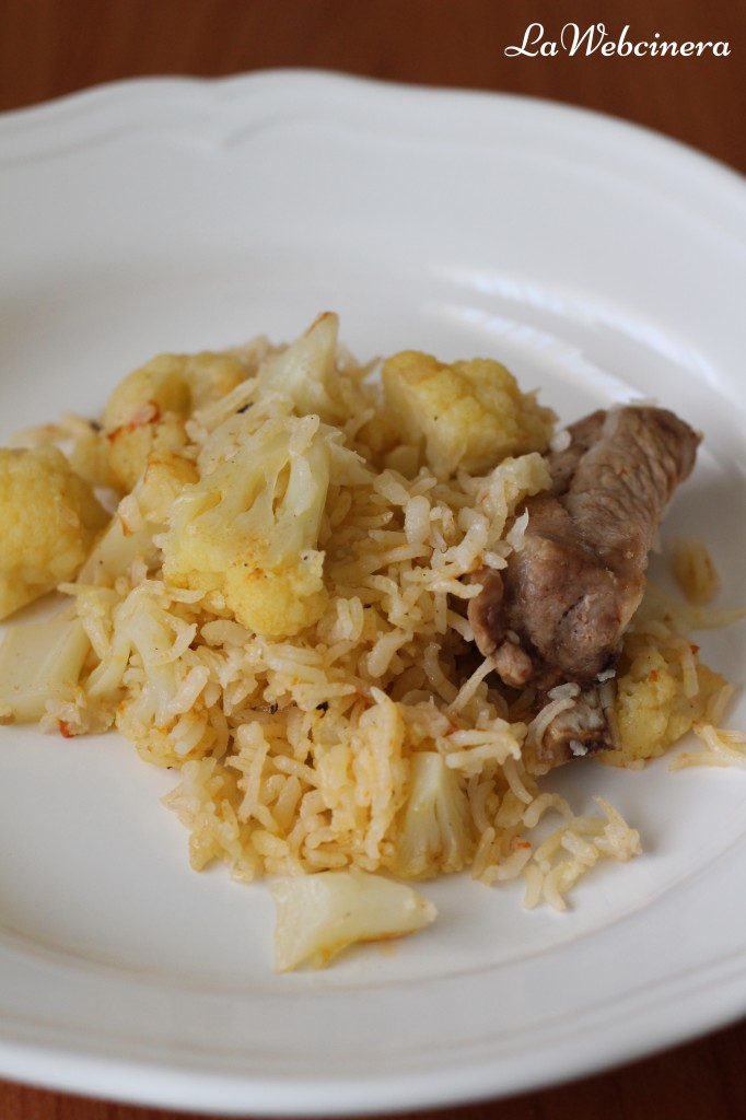 Arroz_con_coliflor_y_costillas