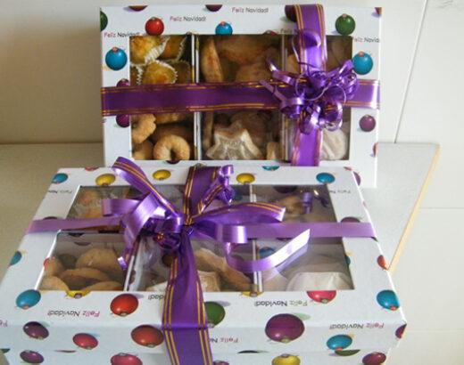 dulces caseros para regalar en navidad