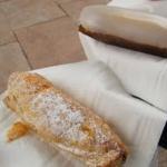 dulces tipicos de asturias carbayon y casadielles