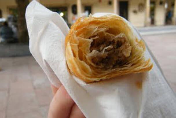 dulces típicos de Asturias