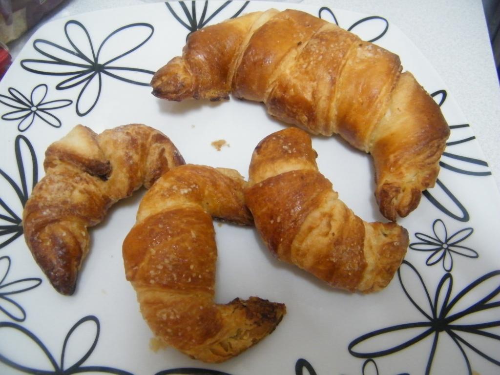 croissant_casero