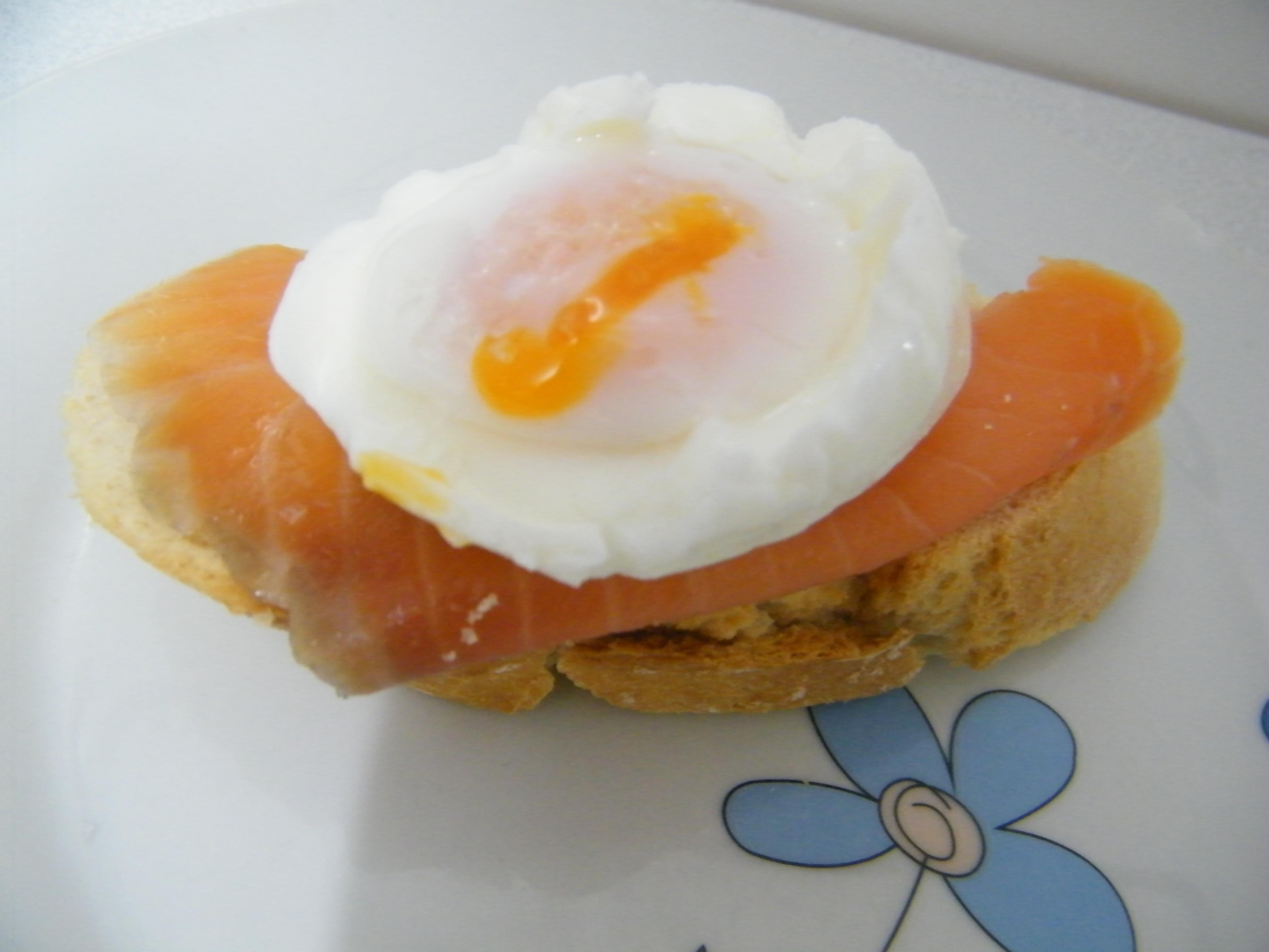 Huevos trufados Valle de Yerri