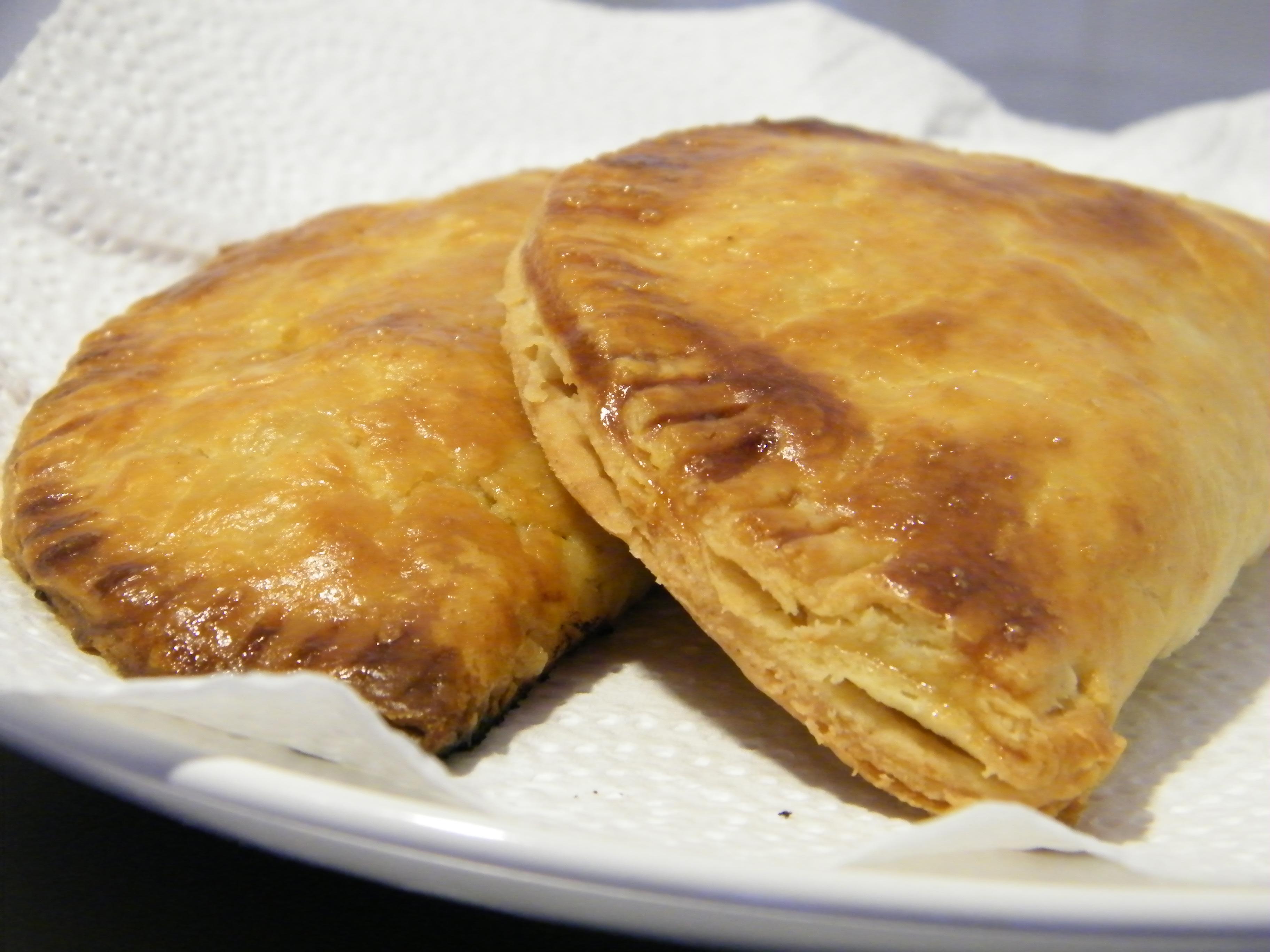 Cómo hacer empanadillas