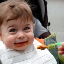 La dieta especialmente durante la infancia