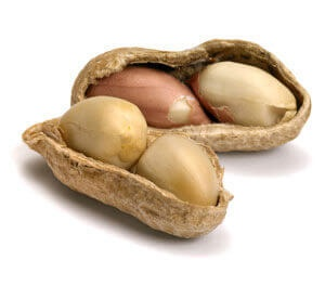 trazas de frutos secos