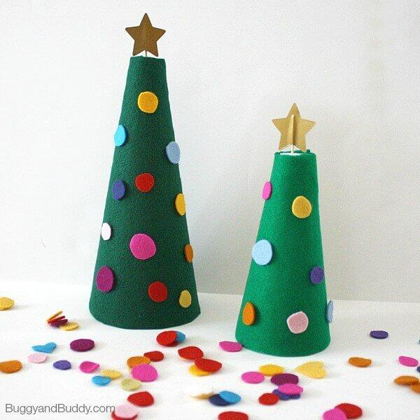 Adornos de navidad DIY
