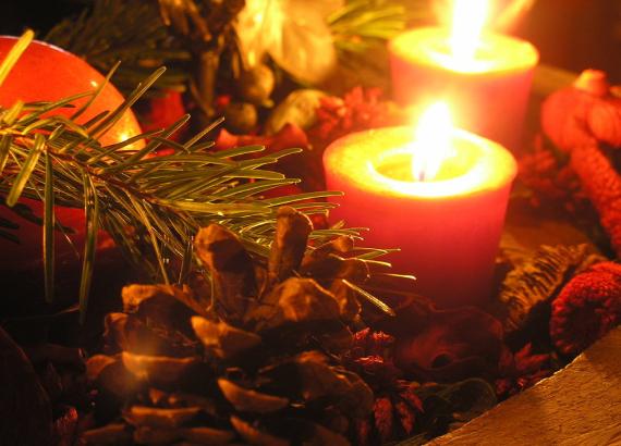 Dulces de Navidad fáciles de hacer