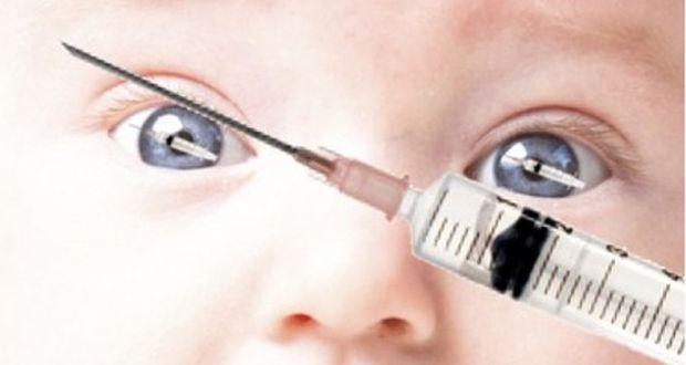La vacunación simúltanea
