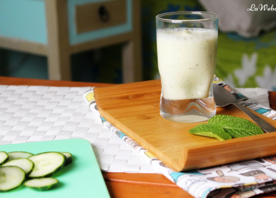 3 Recetas de sopas frías para el verano