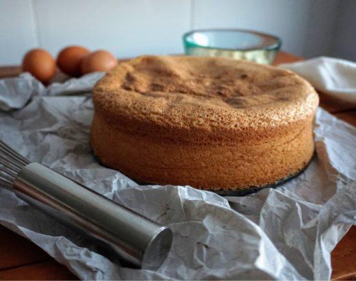 Tortà d'atmelò o tortada de almendra