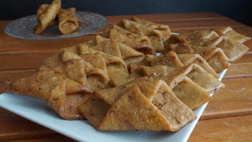 Pestiños, un dulce tradicional de Semana Santa