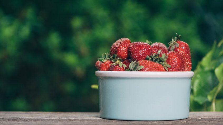 Qué comer en abril: recetas de temporada