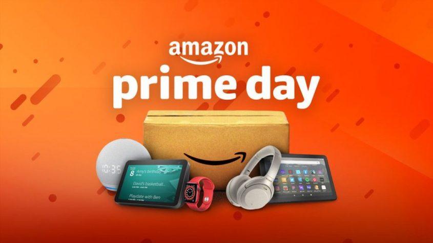 Prime Day 2021, llegaron las ofertas de Amazon