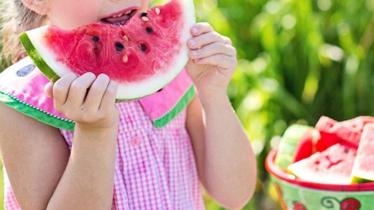 Recetas de verano, fáciles y saludables