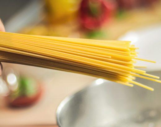 salsas para pasta sin cocción