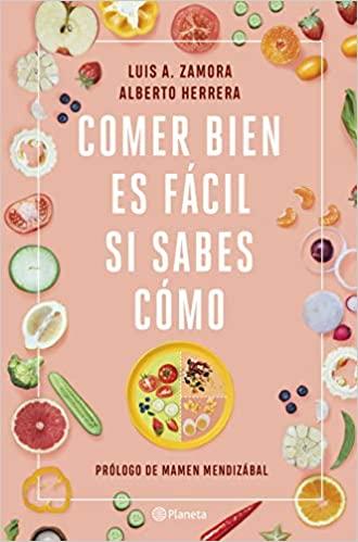 libros de cocina y nutrición